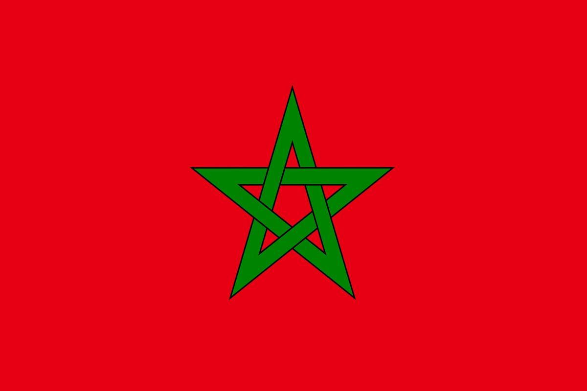 Morocco Flag Wallpapers for Android
