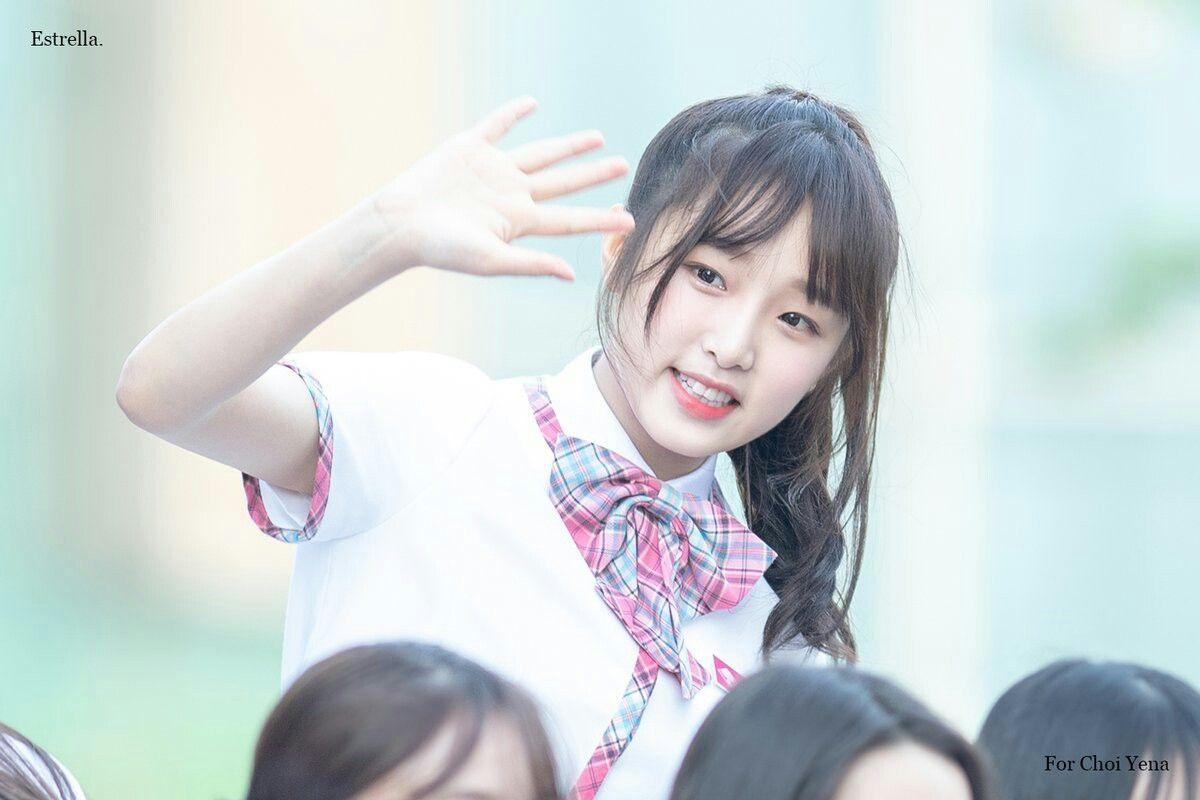 Choi Yena - Produce 48 Photo (41349688) - Fanpop