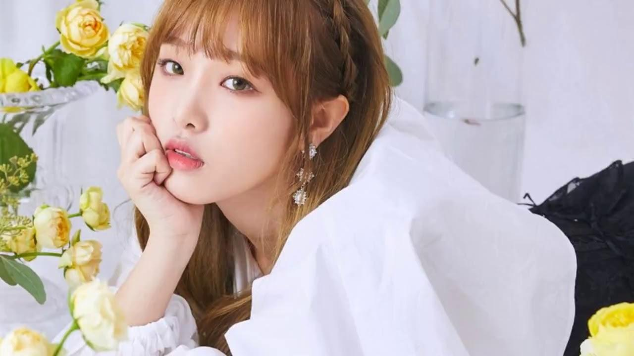 Choi Yena Wallpapers - Wallpaper Cave