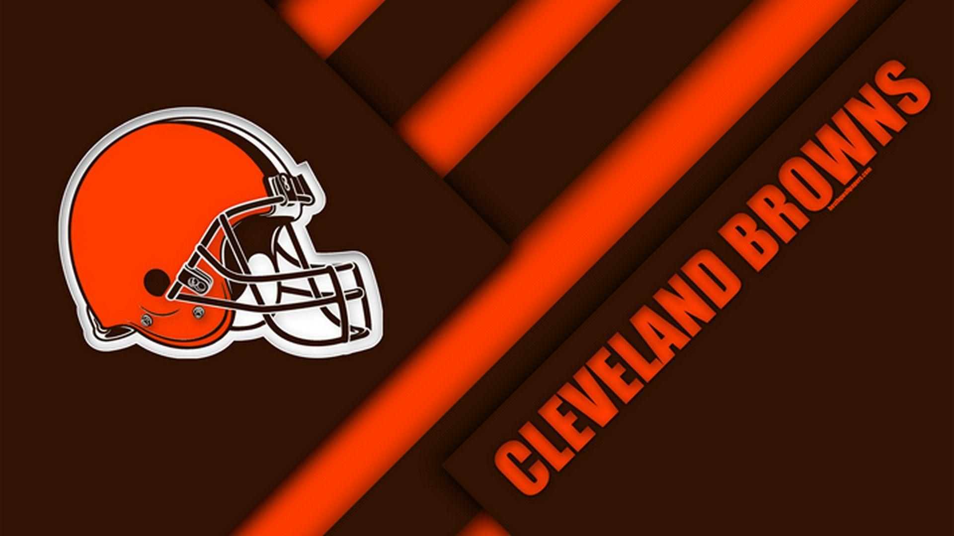 Cleveland Browns Desktop Wallpaper | chucks shop | Pinterest ...