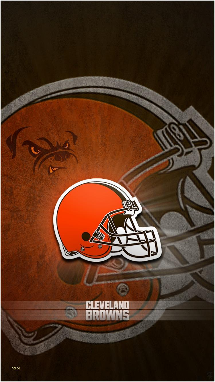 Cleveland Browns Wallpaper Elegant Download Cleveland Browns iPhone ...