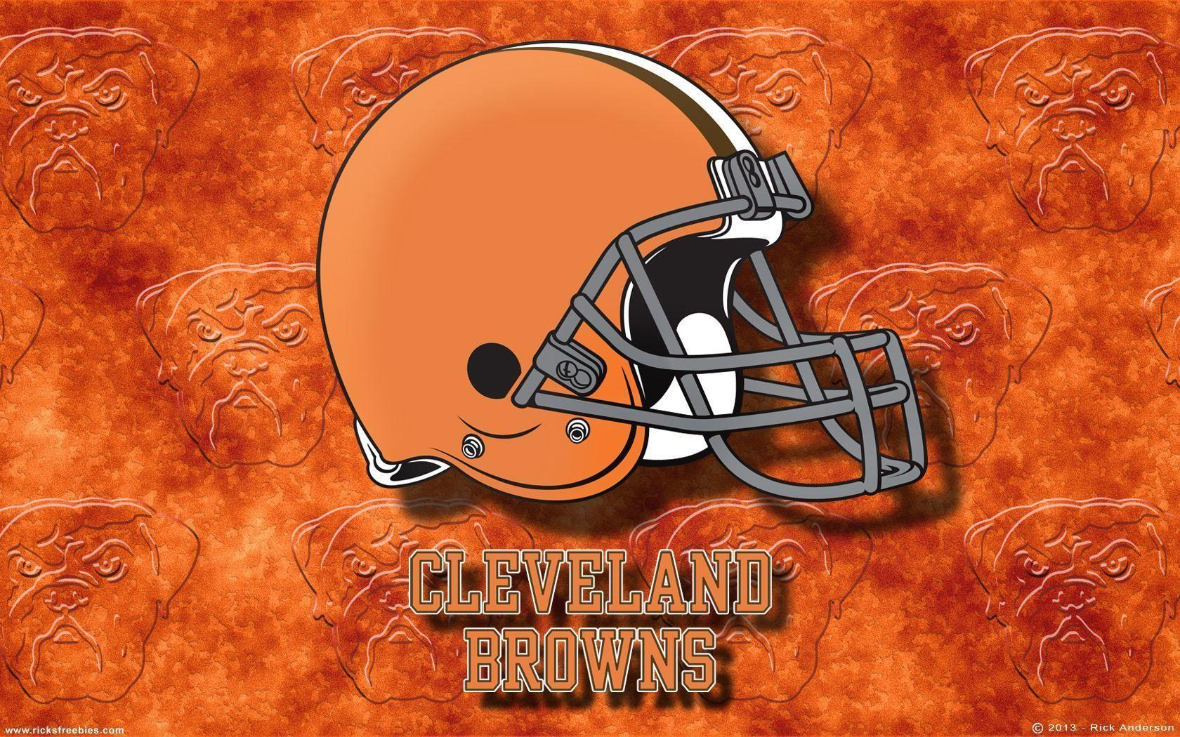 Cleveland Browns Wallpaper 4 - 1680 X 1050 | stmed.net