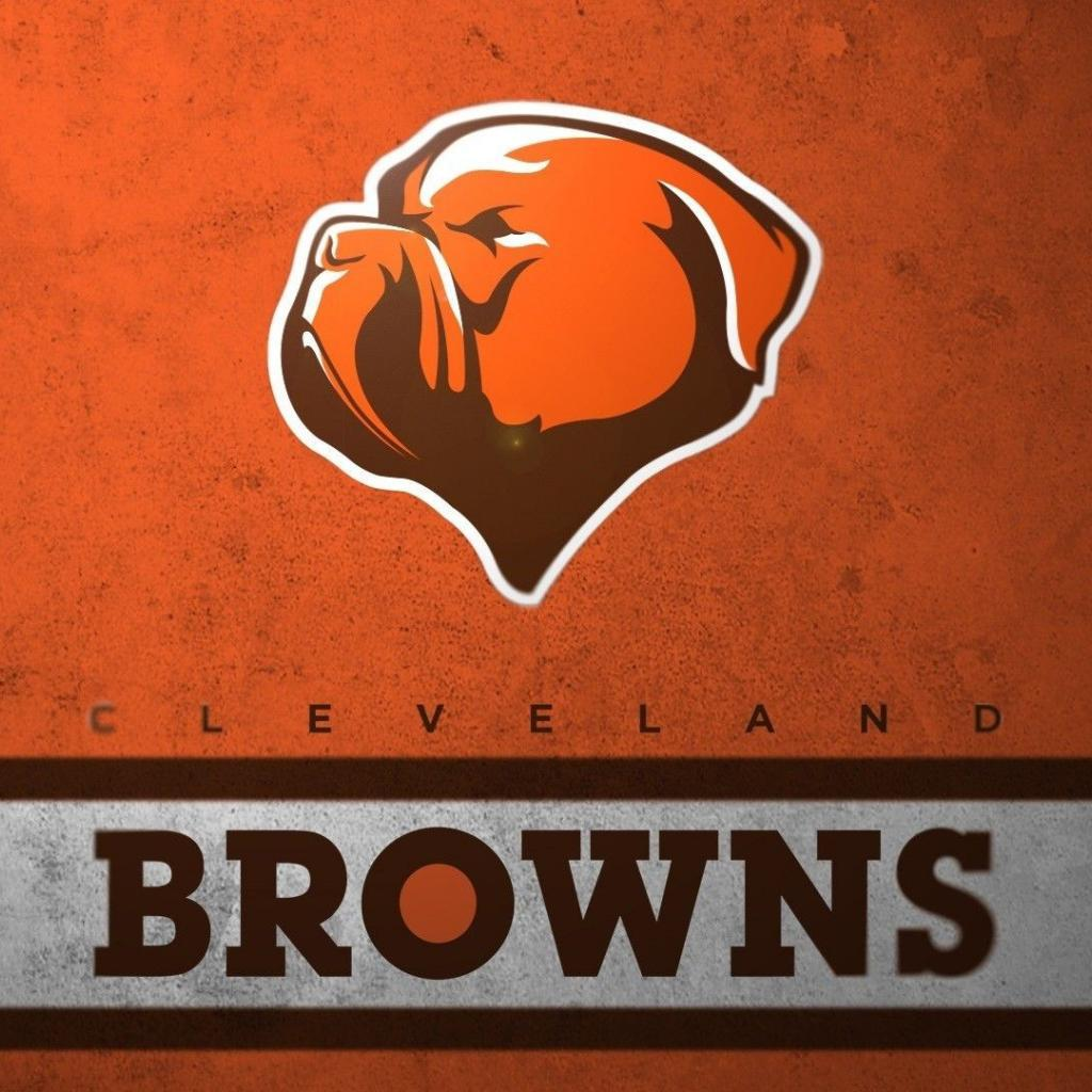 WallpaperMISC - Cleveland Browns HD Wallpaper 17 - 1920 X 1080 Free ...