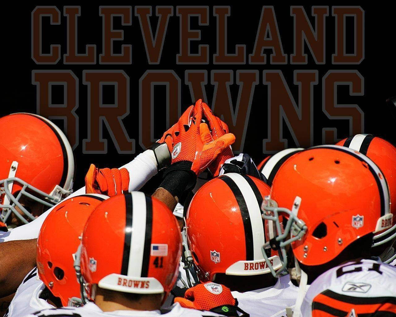 Wallpaper Blink - Cleveland Browns Wallpaper HD 25 - 1280 X 1024 for ...