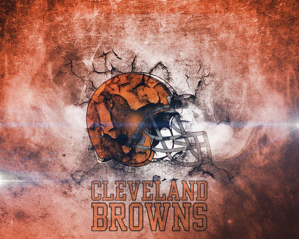 Cleveland Browns Wallpaper 4K Ultra HD Starkovtattoo Arts