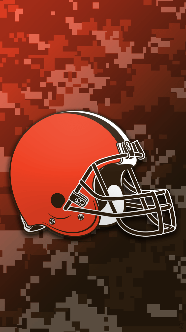 Cleveland Browns 2017 Wallpapers 750x1334 (415.02 KB)