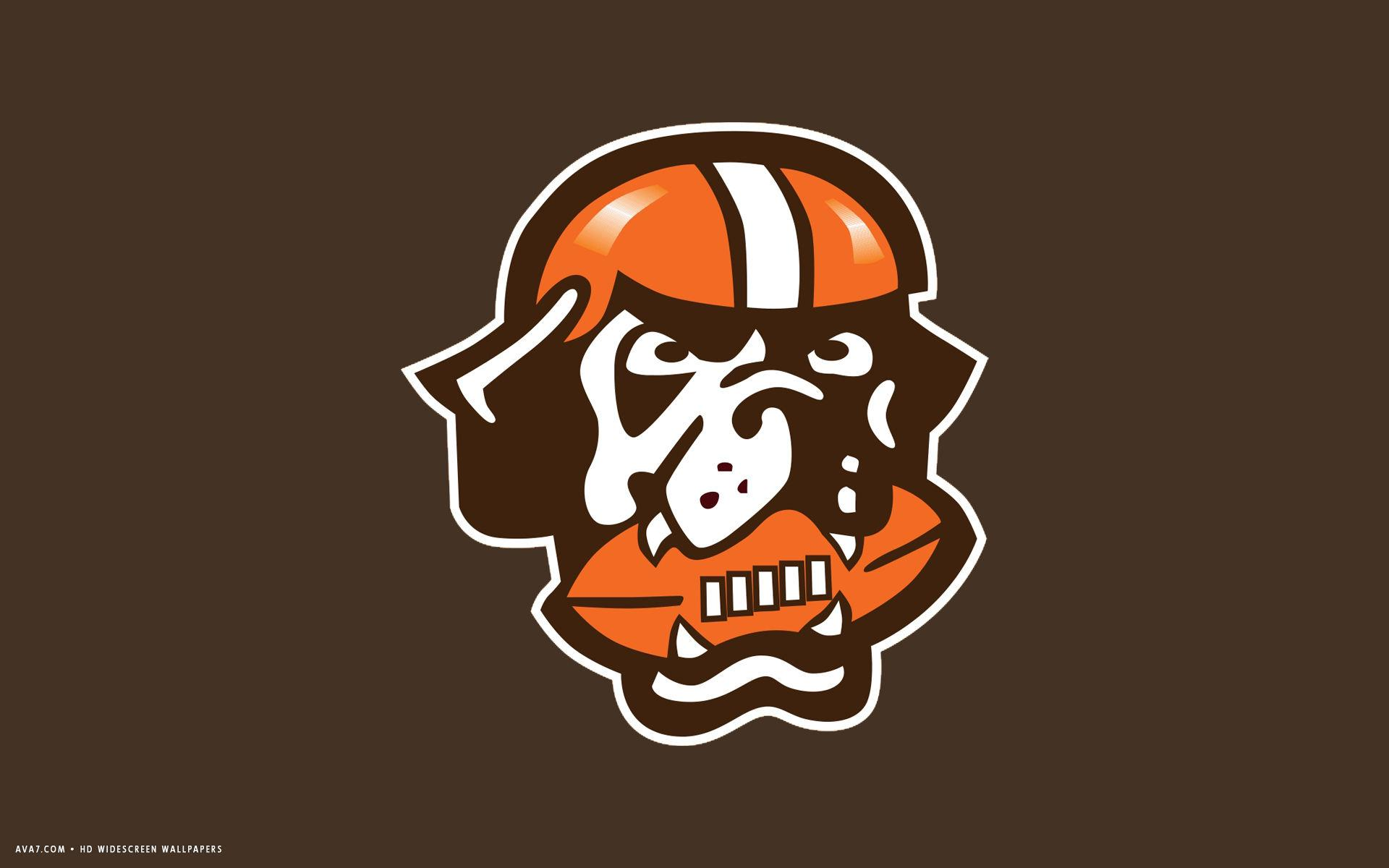 cleveland browns nfl football team hd widescreen wallpaper ...