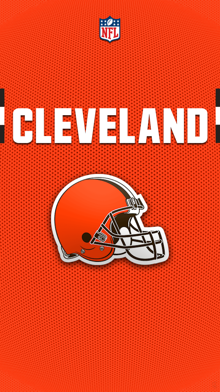 Cleveland Browns Iphone Wallpaper 55022 | LOADTVE