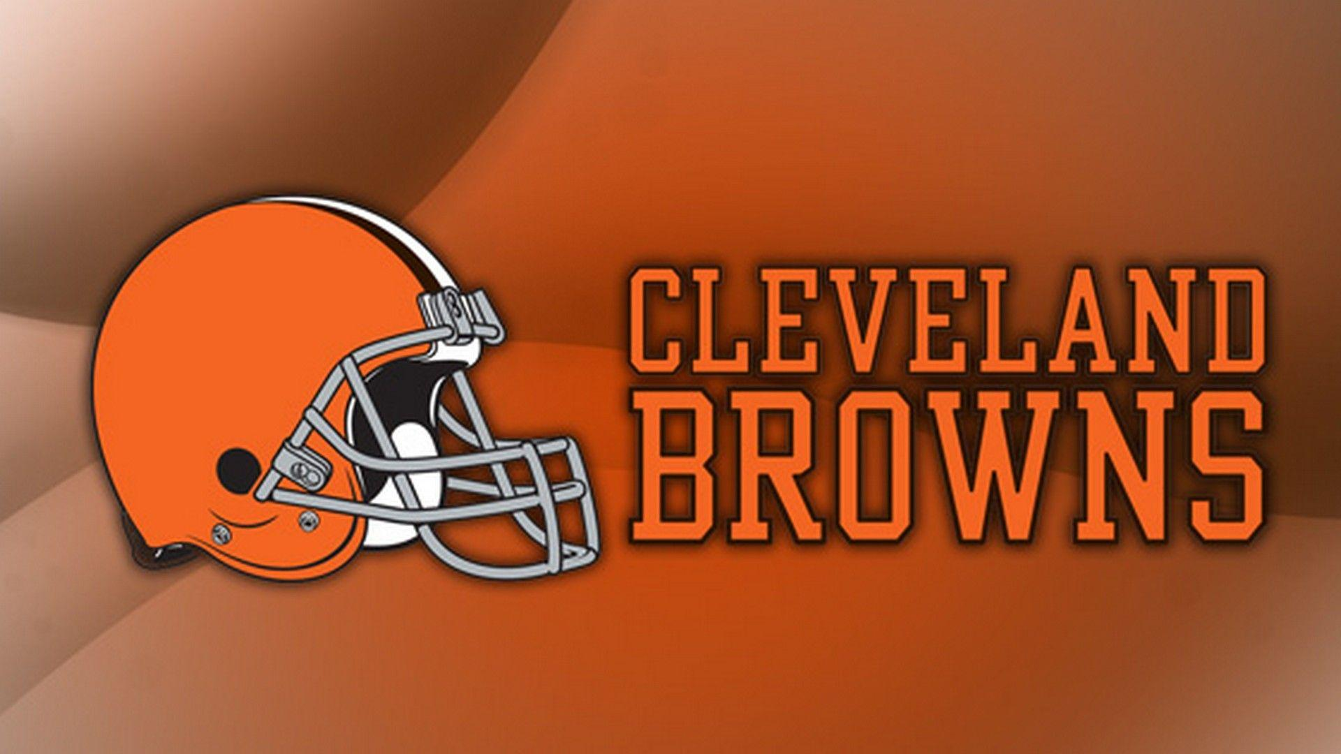 HD Backgrounds Cleveland Browns | Wallpapers | Pinterest | Wallpaper ...