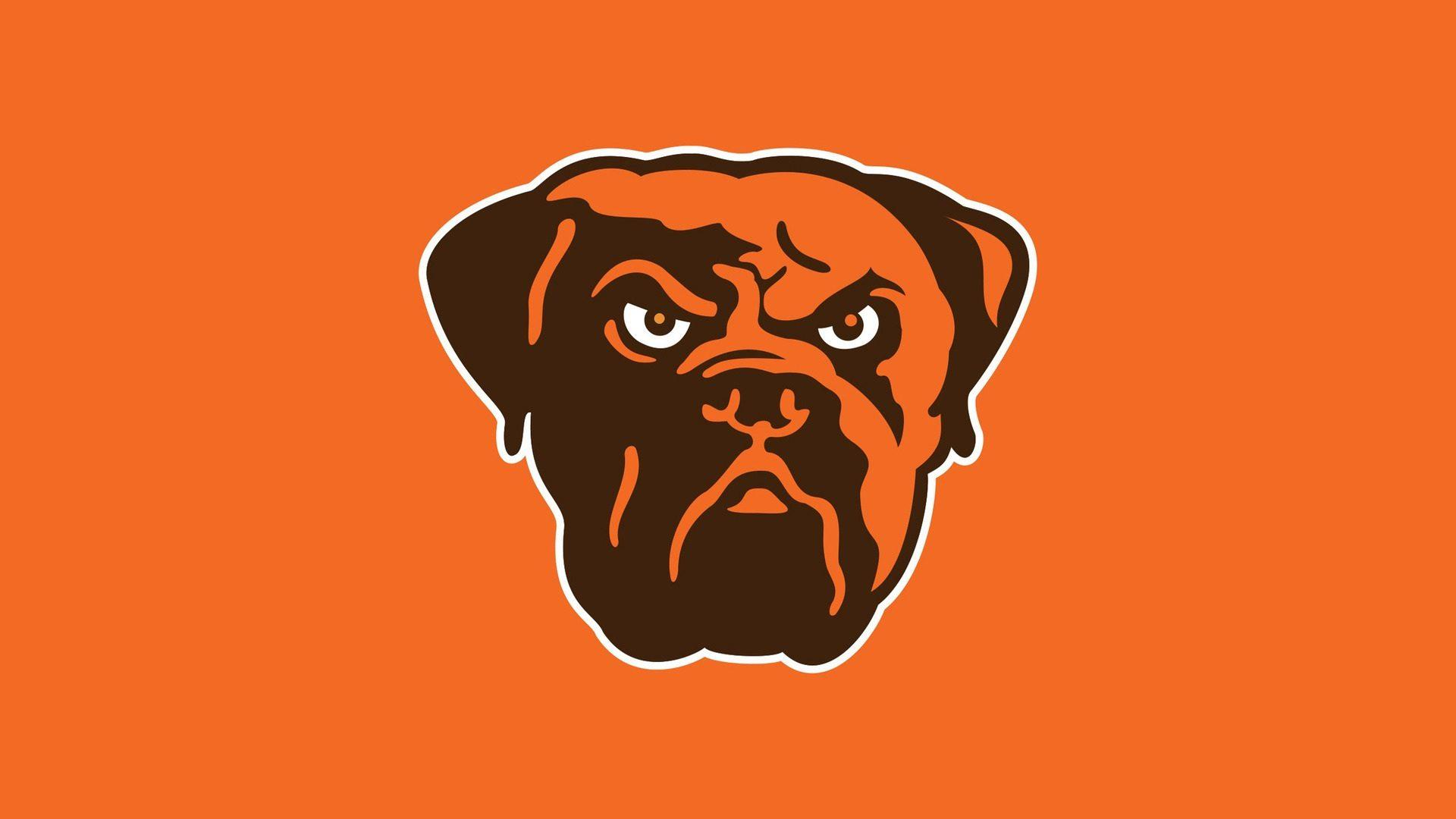 Cleveland Browns Mascot Wallpaper