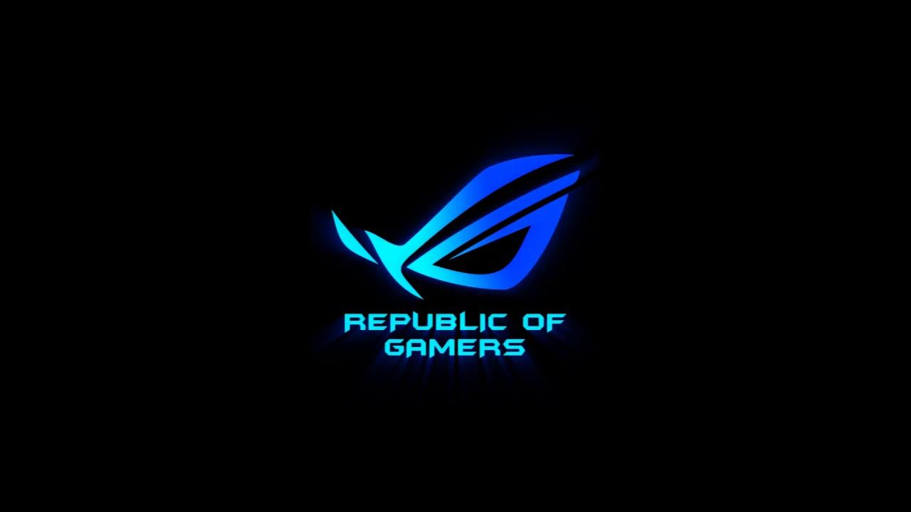 Free ROG Live Wallpapers Mobile!