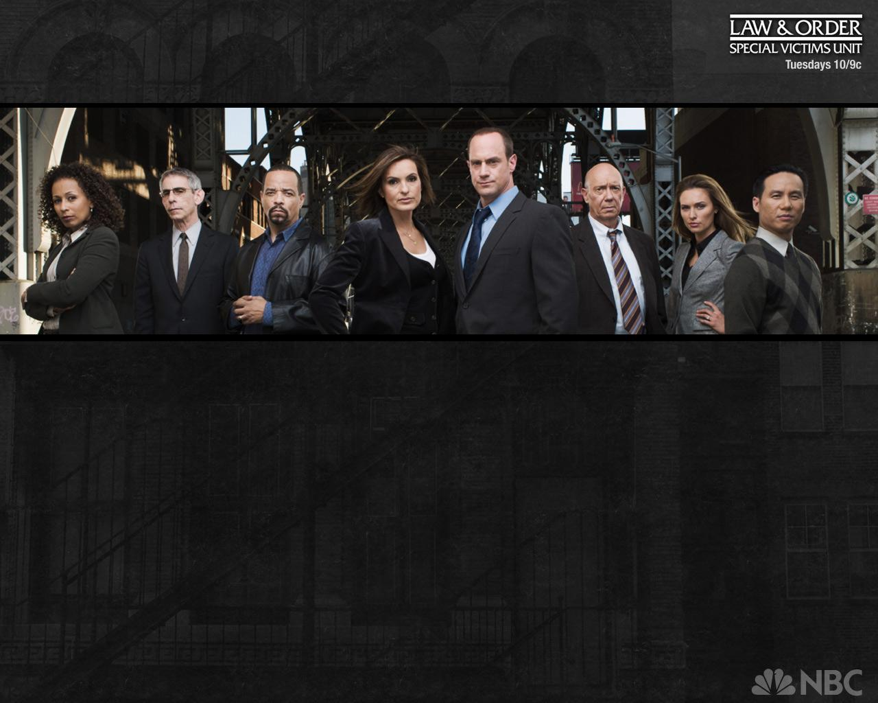 Law Order Special Victims Unit Wallpapers Wallpaper Cave