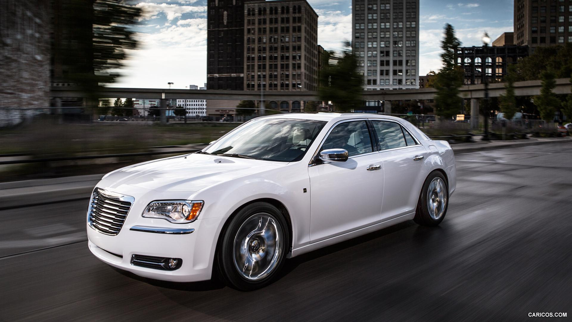 Chrysler 300 Motown Edition picture #132723 | Chrysler photo gallery ...