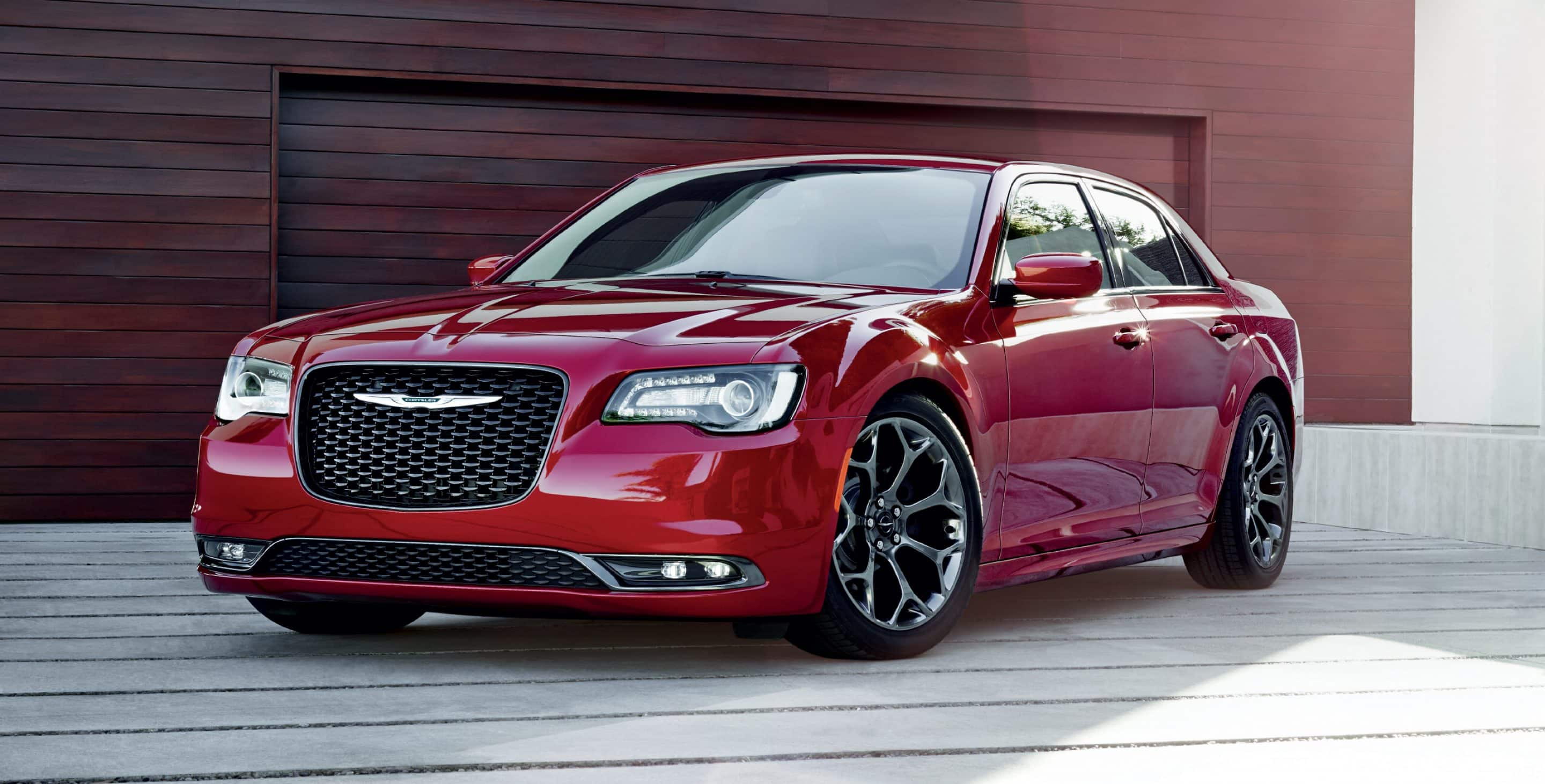 2018 Chrysler 300 - HD Images and PhotosSmall Cars Wallpapers