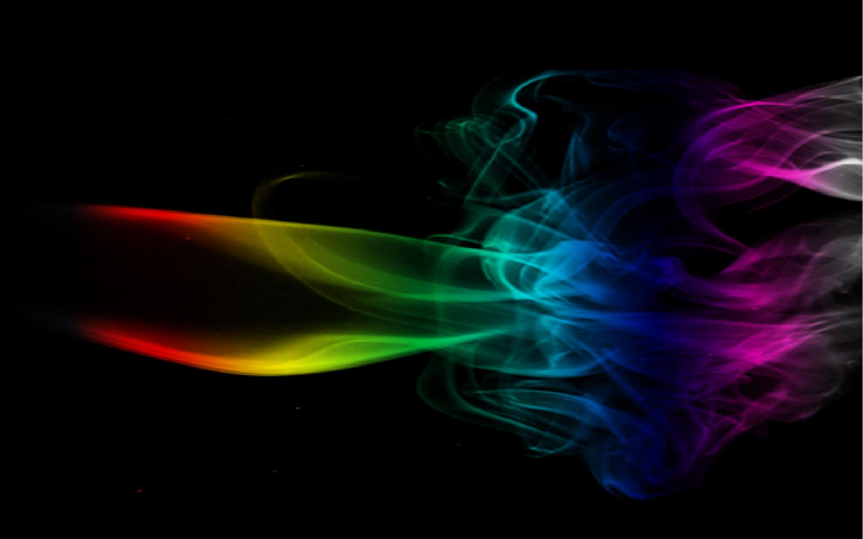 Colored Fire Wallpapers Wallpaper Cave