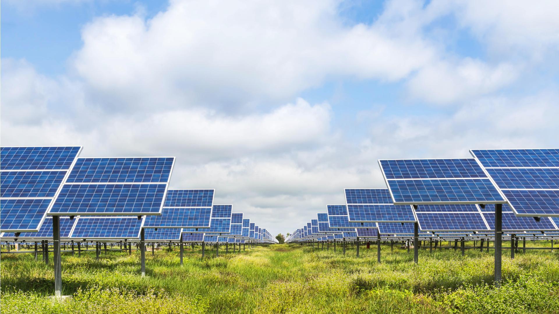 Solarpanil: Solar Panel Wallpapers