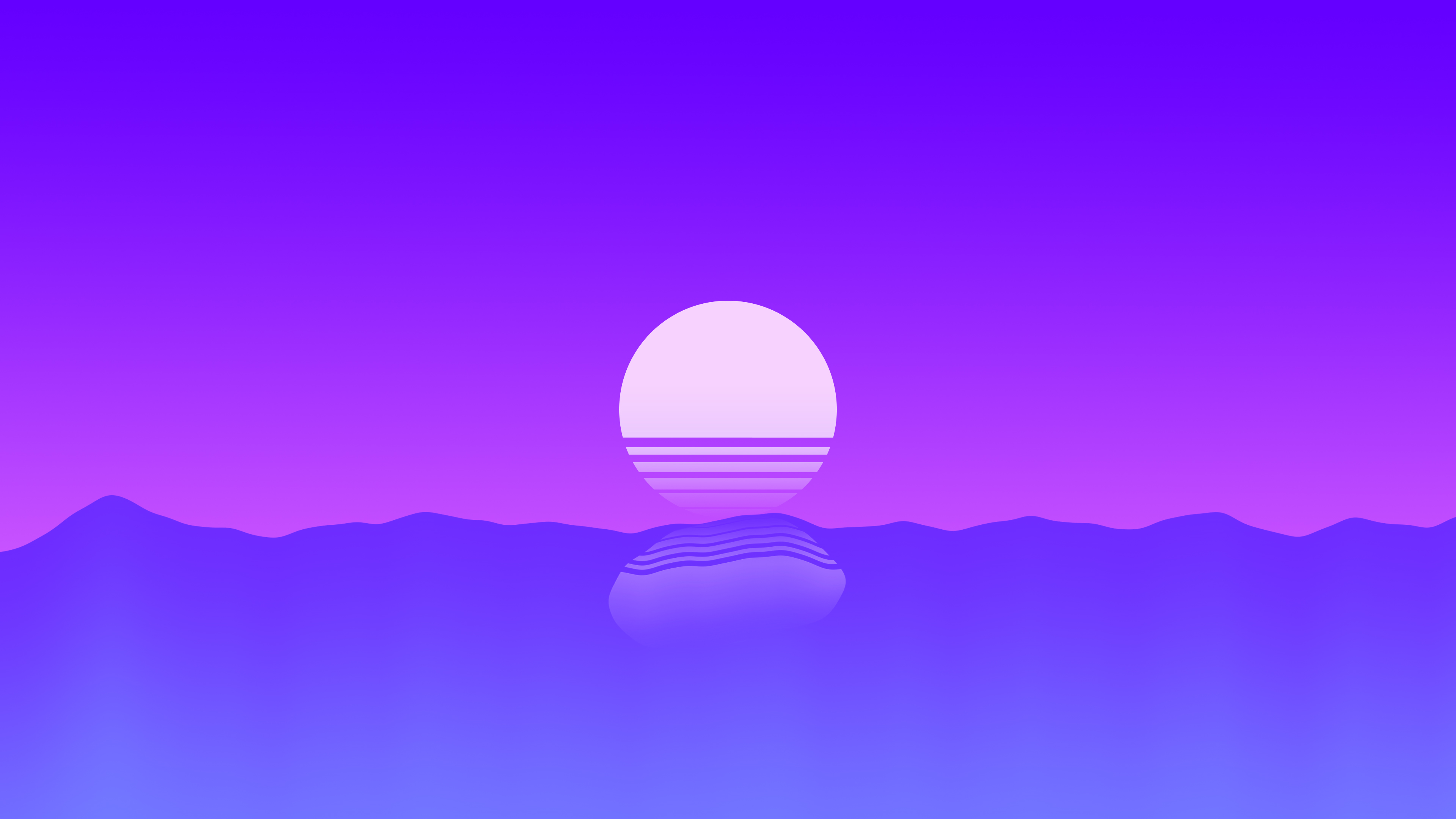 Outrun Wallpapers Wallpaper Cave