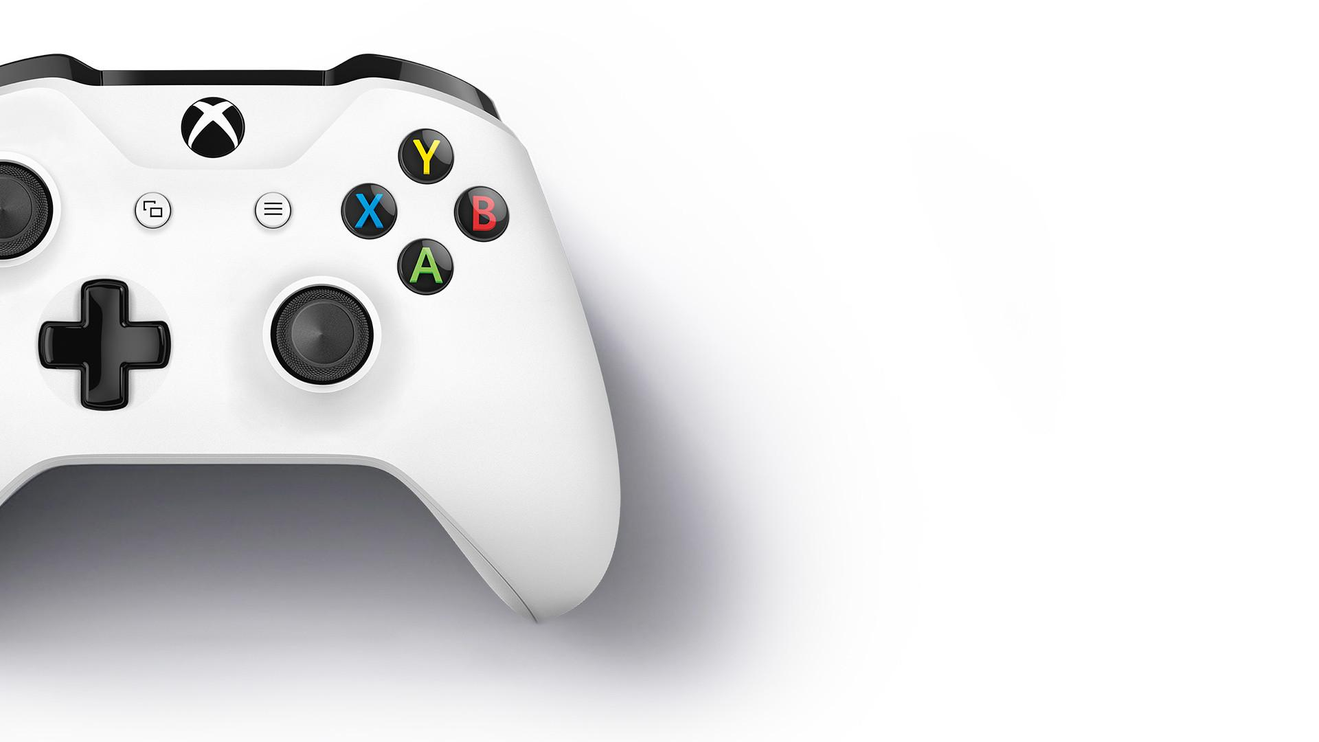 Xbox Controller Wallpapers Wallpaper Cave