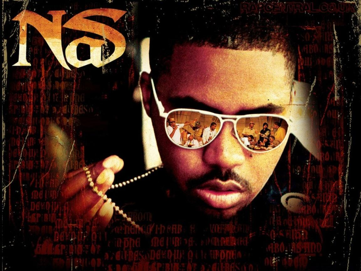 Nas Wallpapers - 1152x864 - 337055
