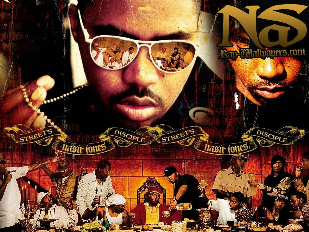 Nas Wallpapers - HD Wallpaper Pictures