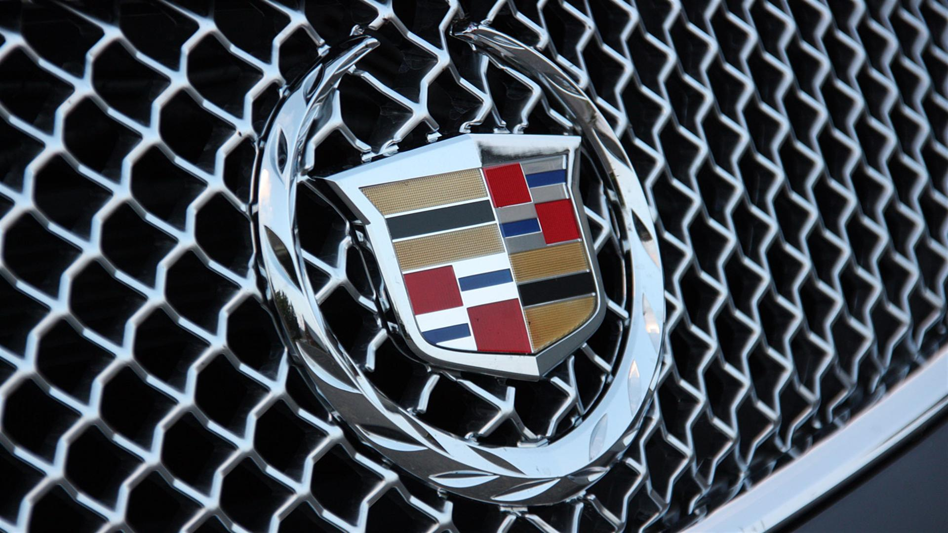 Cadillac Logo Desktop Wallpapers 933 1920x1080 px ~ PickyWallpapers