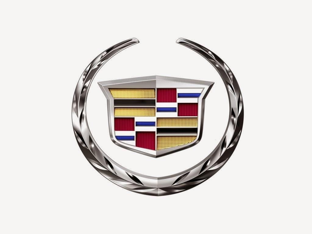 Cadillac Free Logo Wallpapers