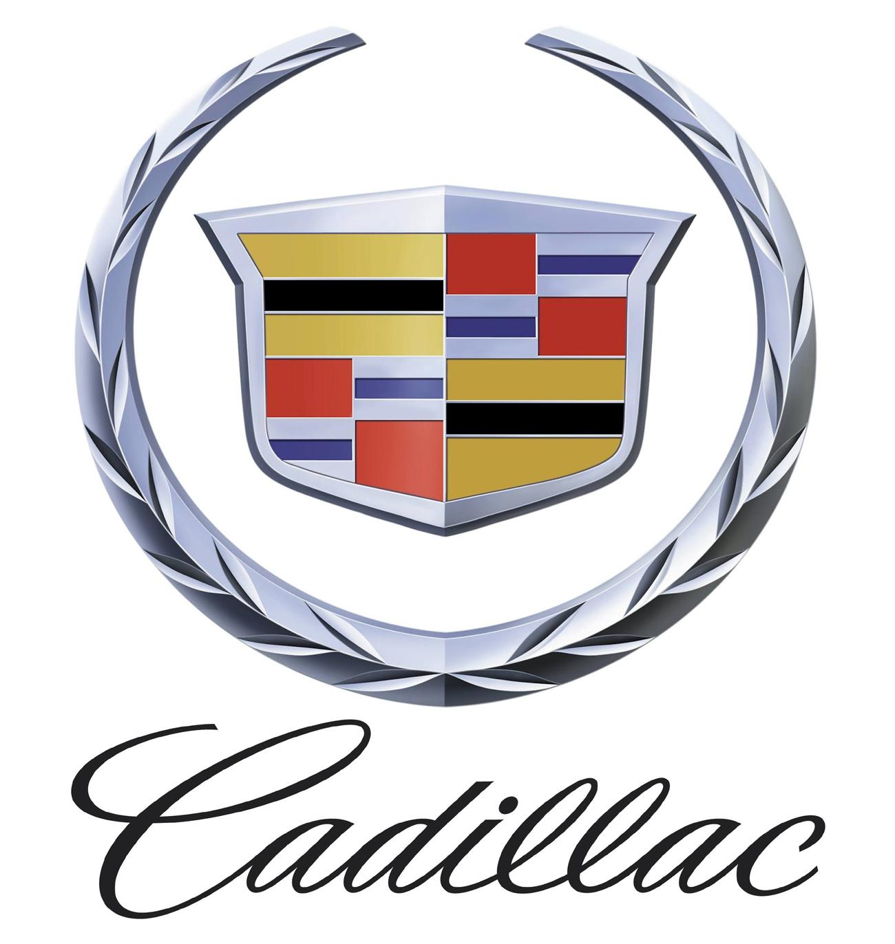 Cadillac Logo Wallpapers