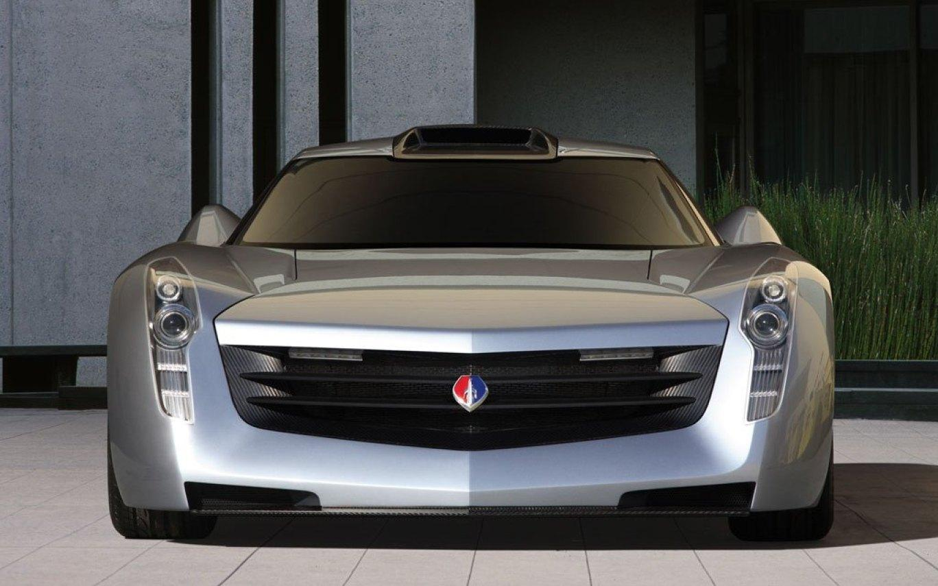 Cadillac Car Wallpapers