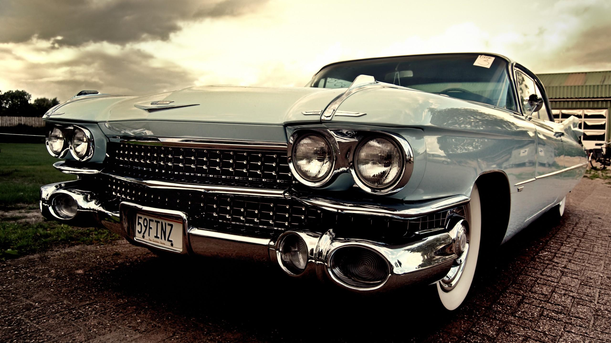 236 Cadillac HD Wallpapers