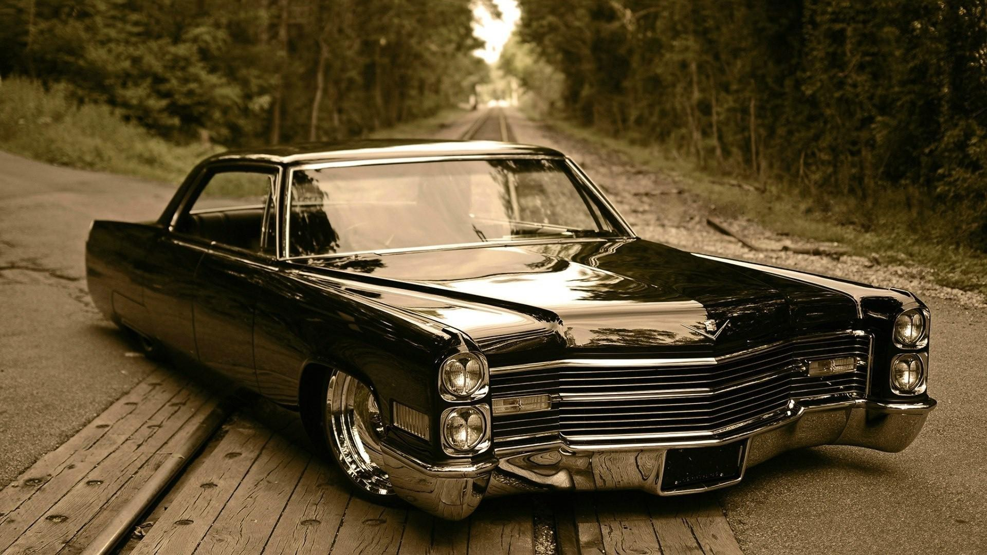 Cadillac Wallpapers ·①