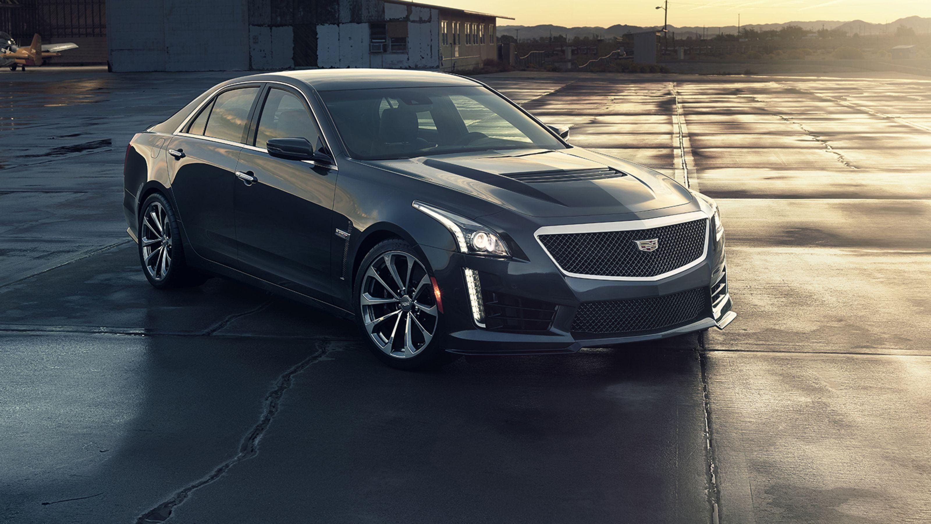 Cadillac Wallpapers