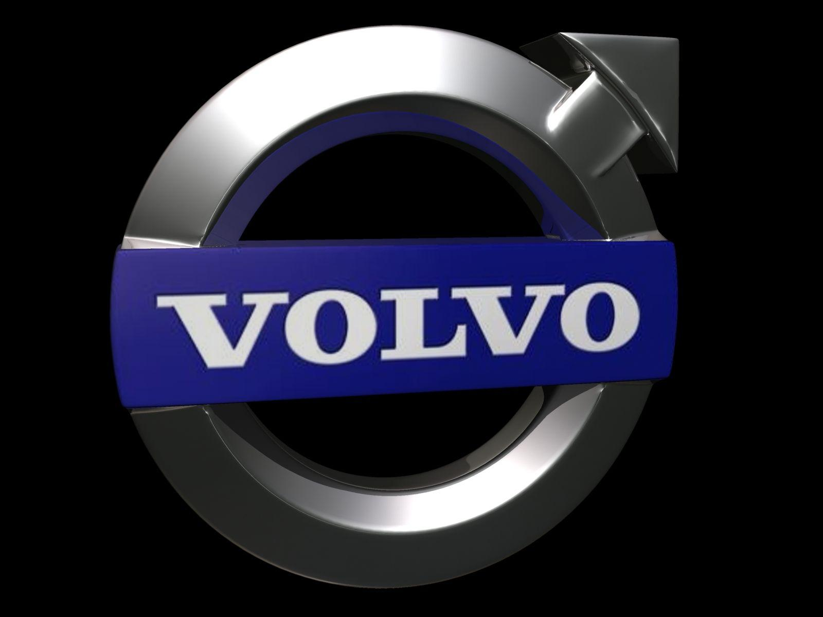 Volvo Logo Wallpapers Wide