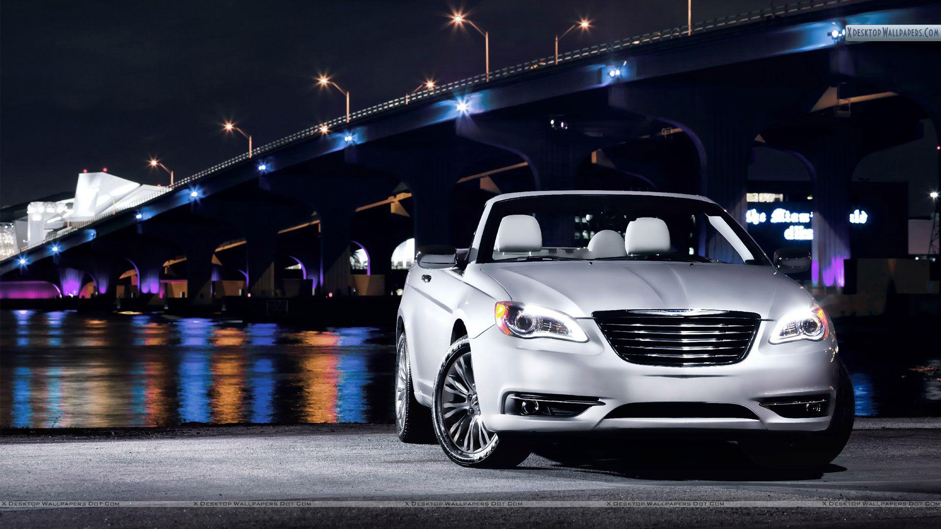 Chrysler 200 Wallpapers, Photos & Image in HD