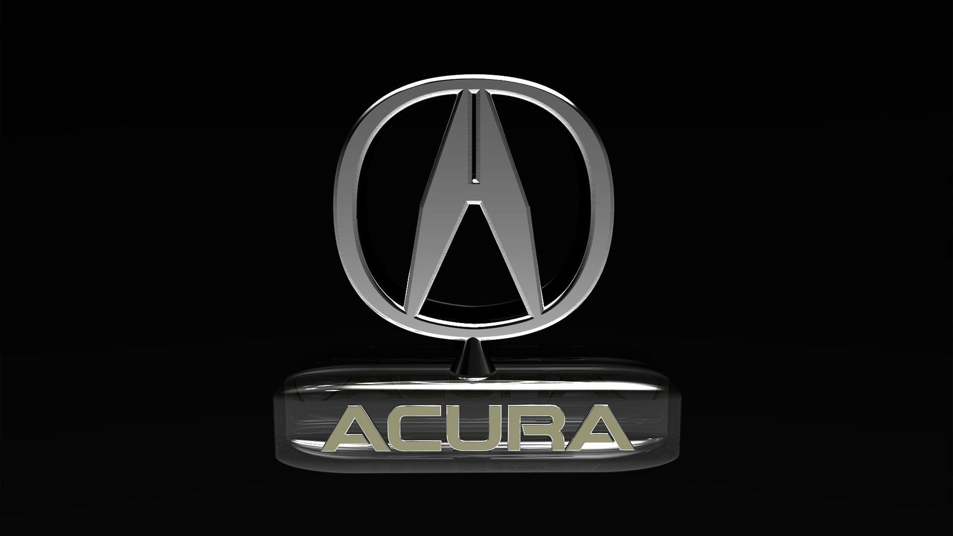 Acura Logo HD Wallpapers 1080p Wallpapers