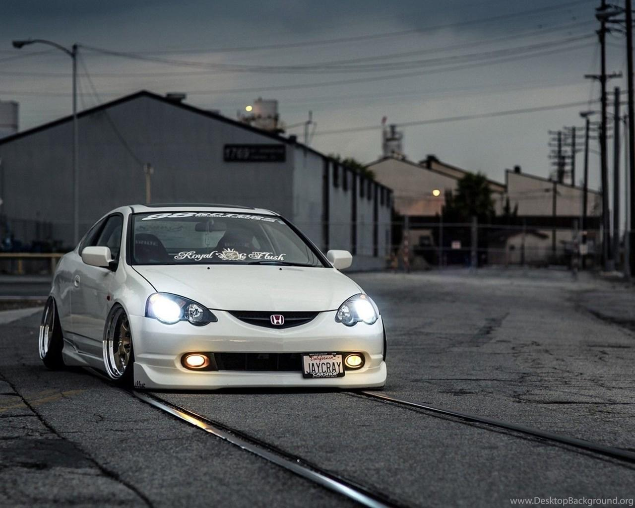 Acura RSX HD Wallpapers Desktop Backgrounds