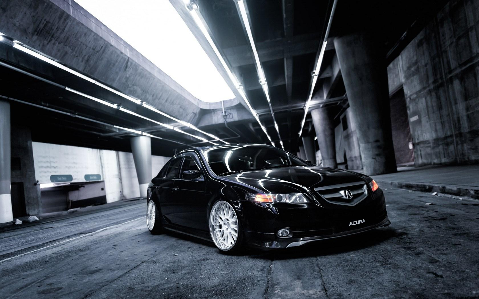 Acura TSX Wallpapers 32250 1680x1050px