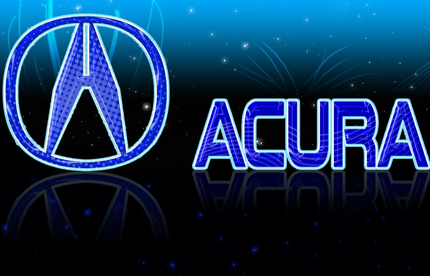 Vehicle Acura Logo Wallpapers