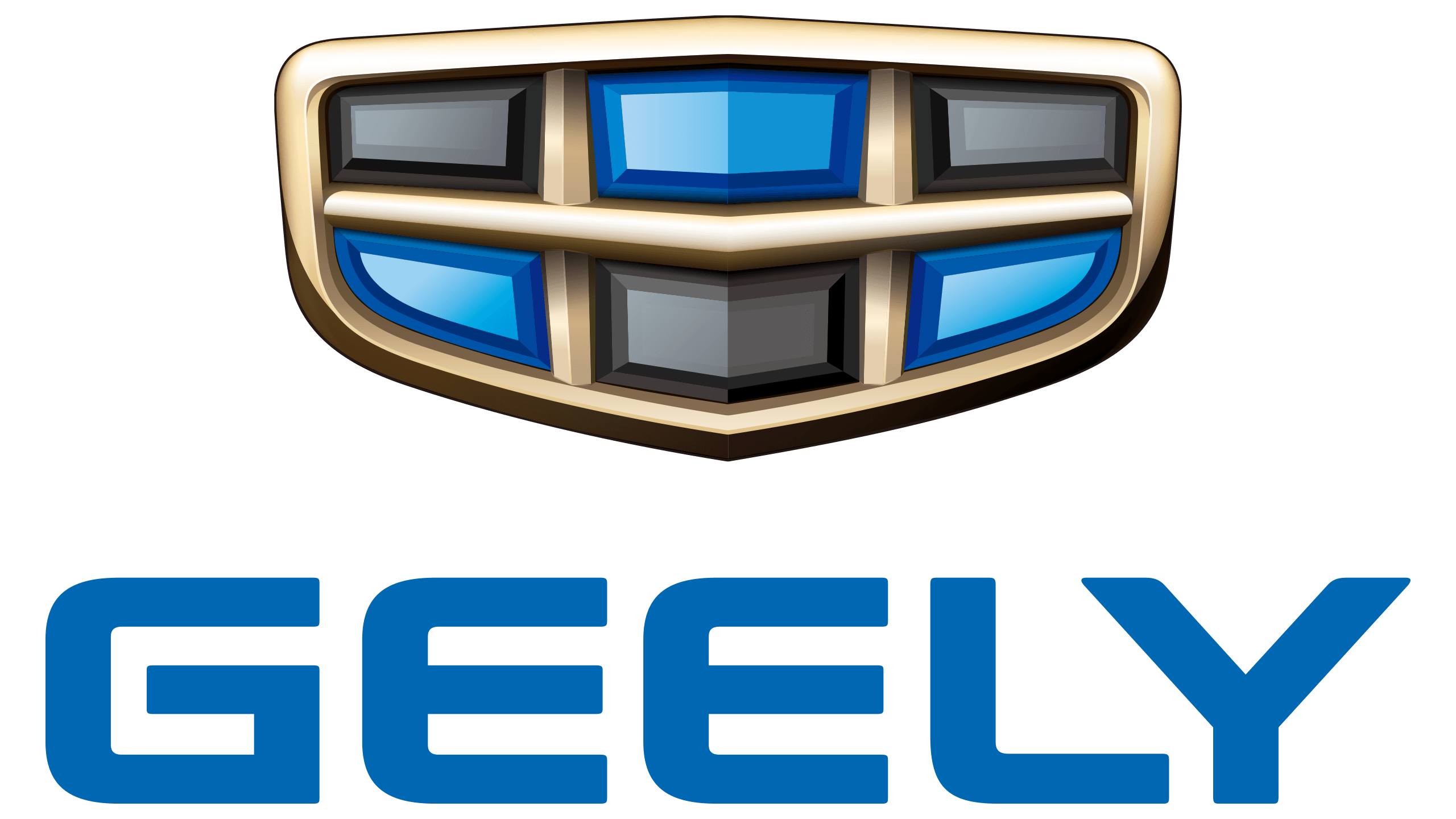 Geely logo png 2 » PNG Image