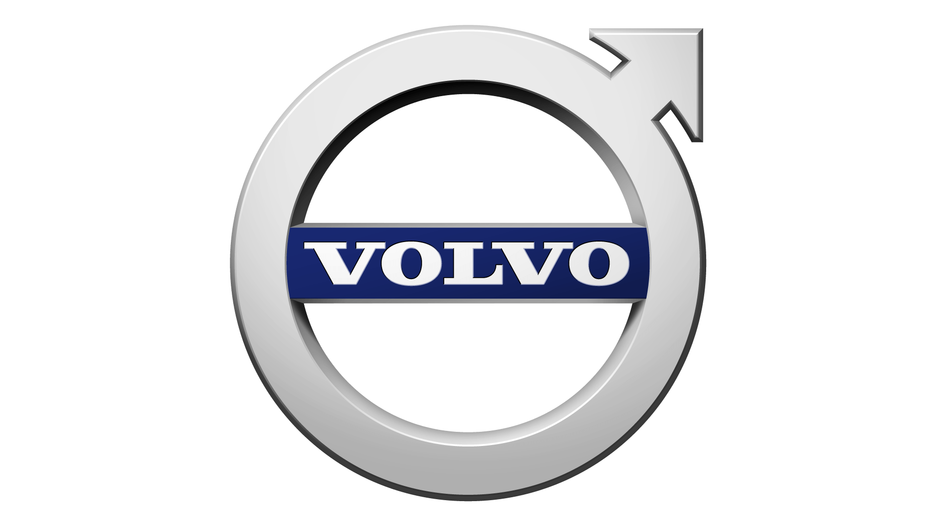 Volvo Logo, HD Png, Meaning, Information