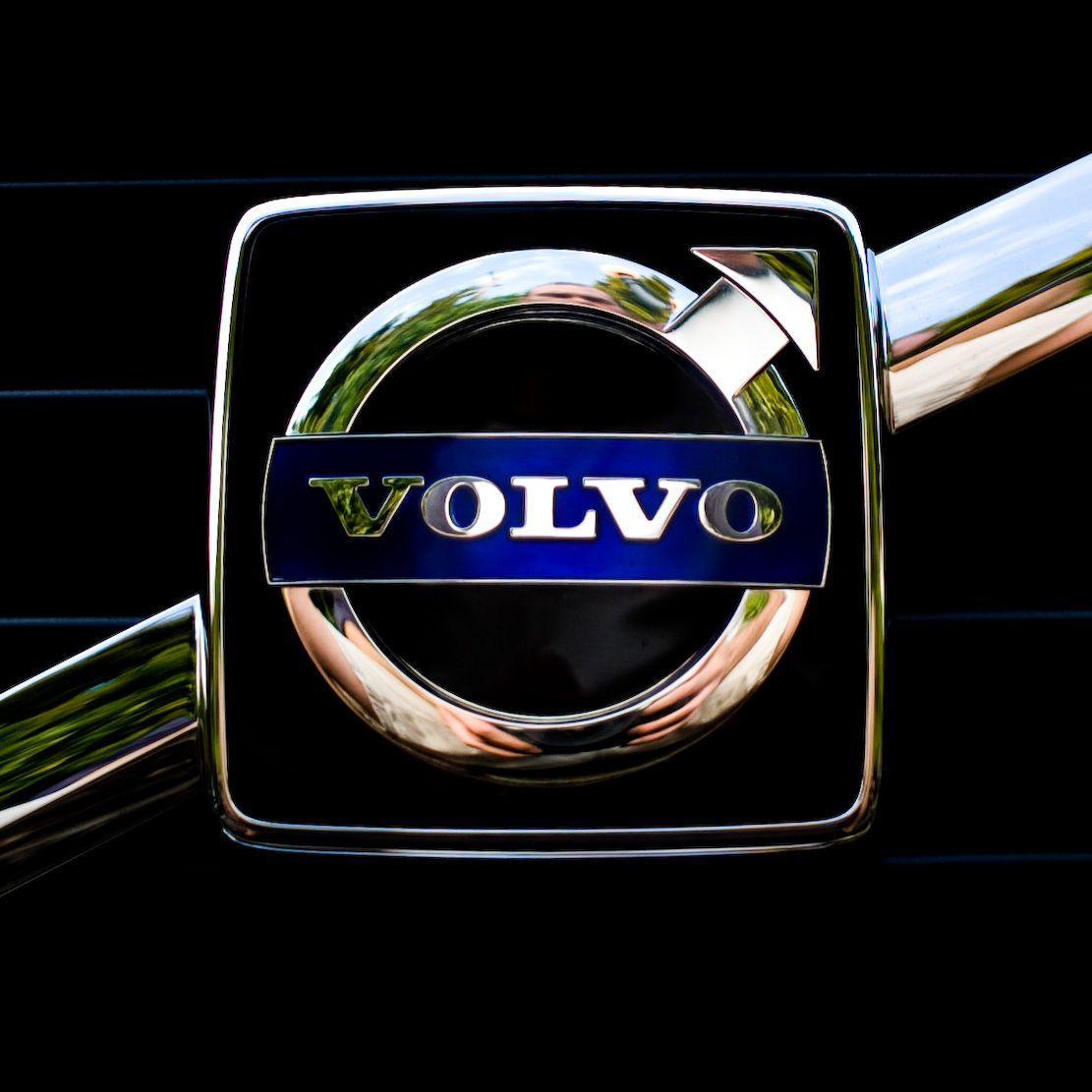 Volvo Logo Wallpapers High Quality Resolution