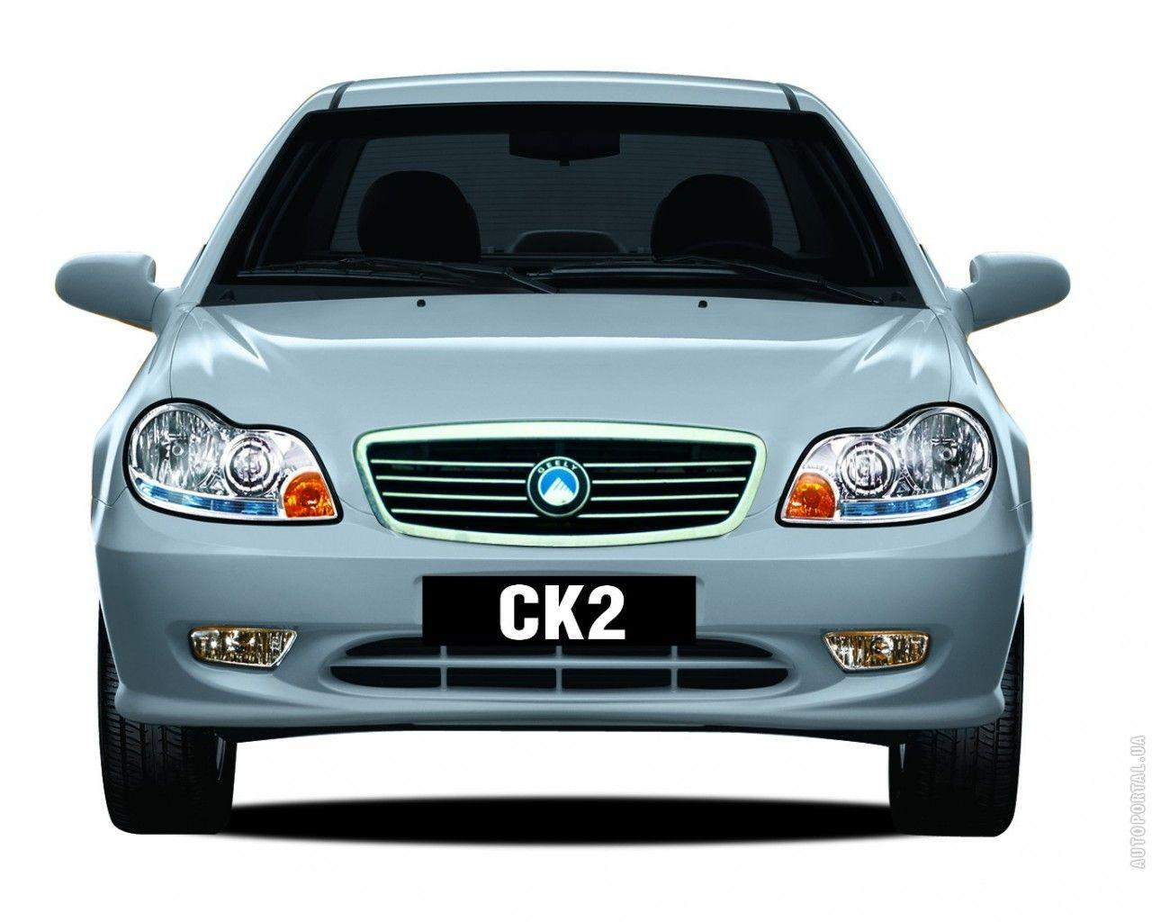 geely ck2 2013 car wallpapers