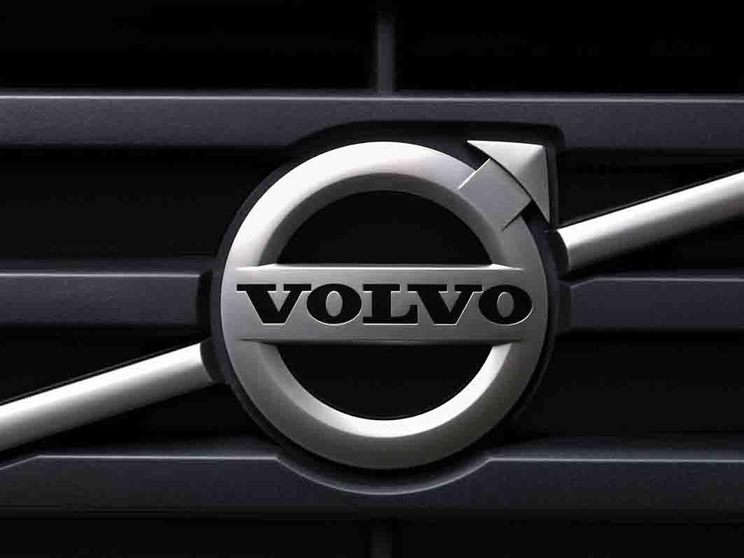 Volvo Logo Wallpapers Phone