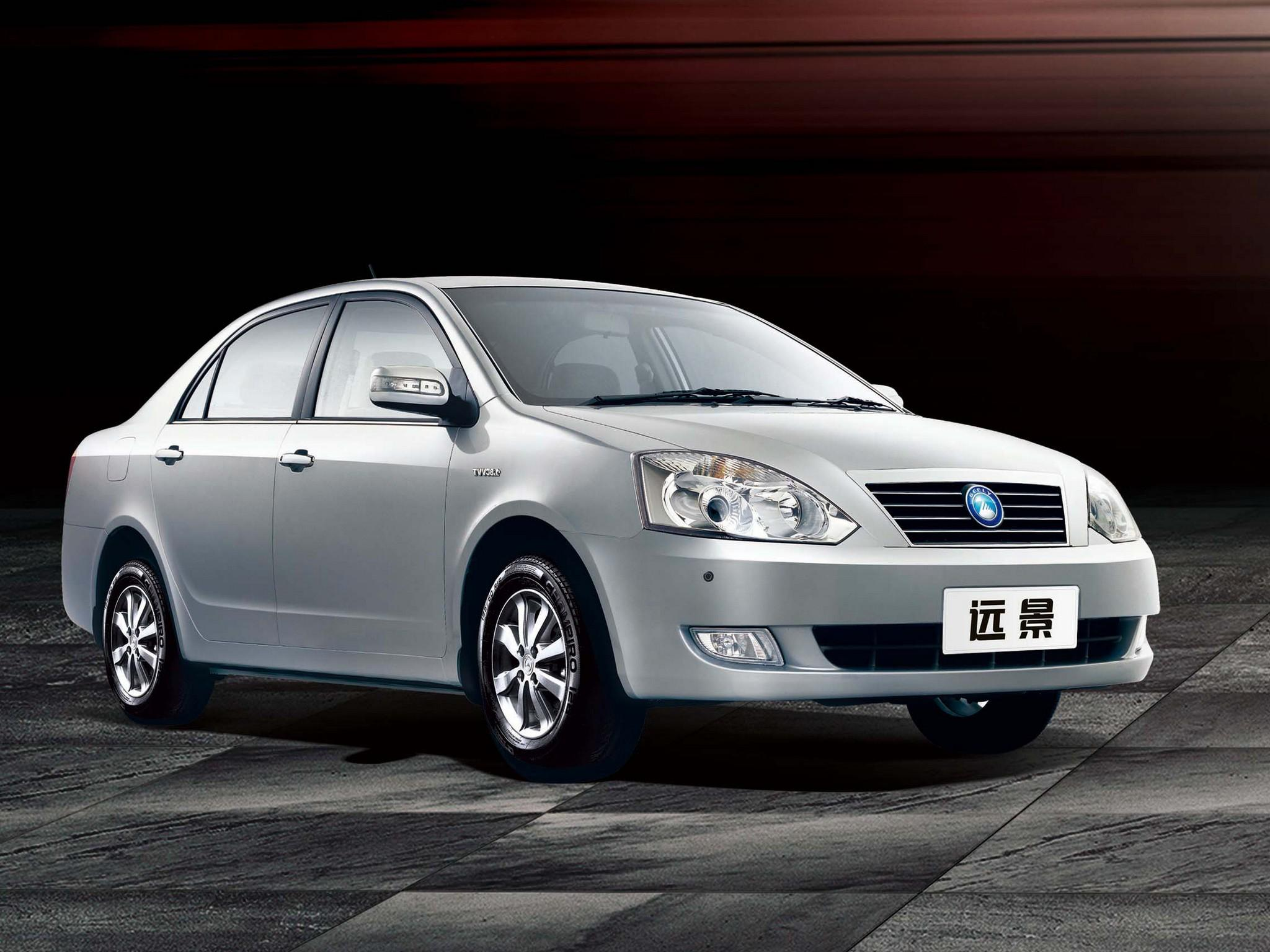 Geely Vision / FC picture #87983 | Geely photo gallery | CarsBase.com