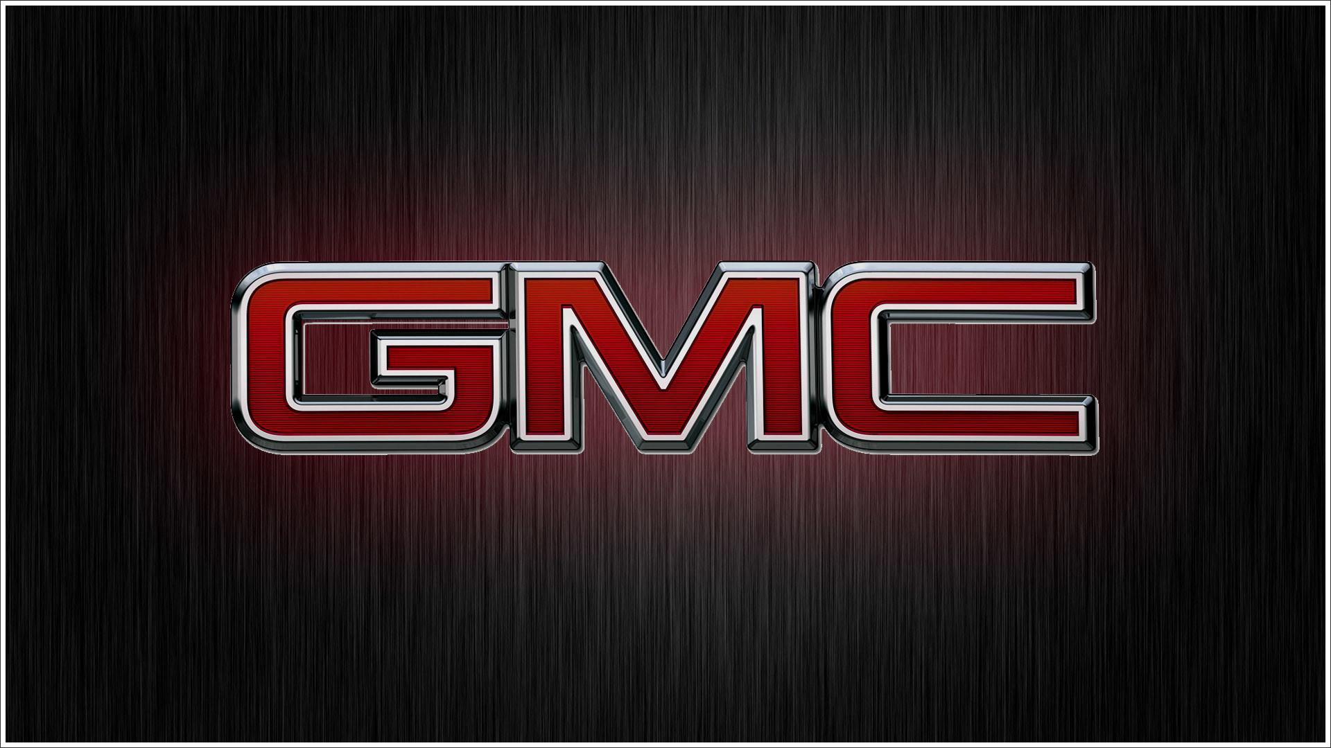 Gmc Logo Wallpapers Wallpaper Cave
