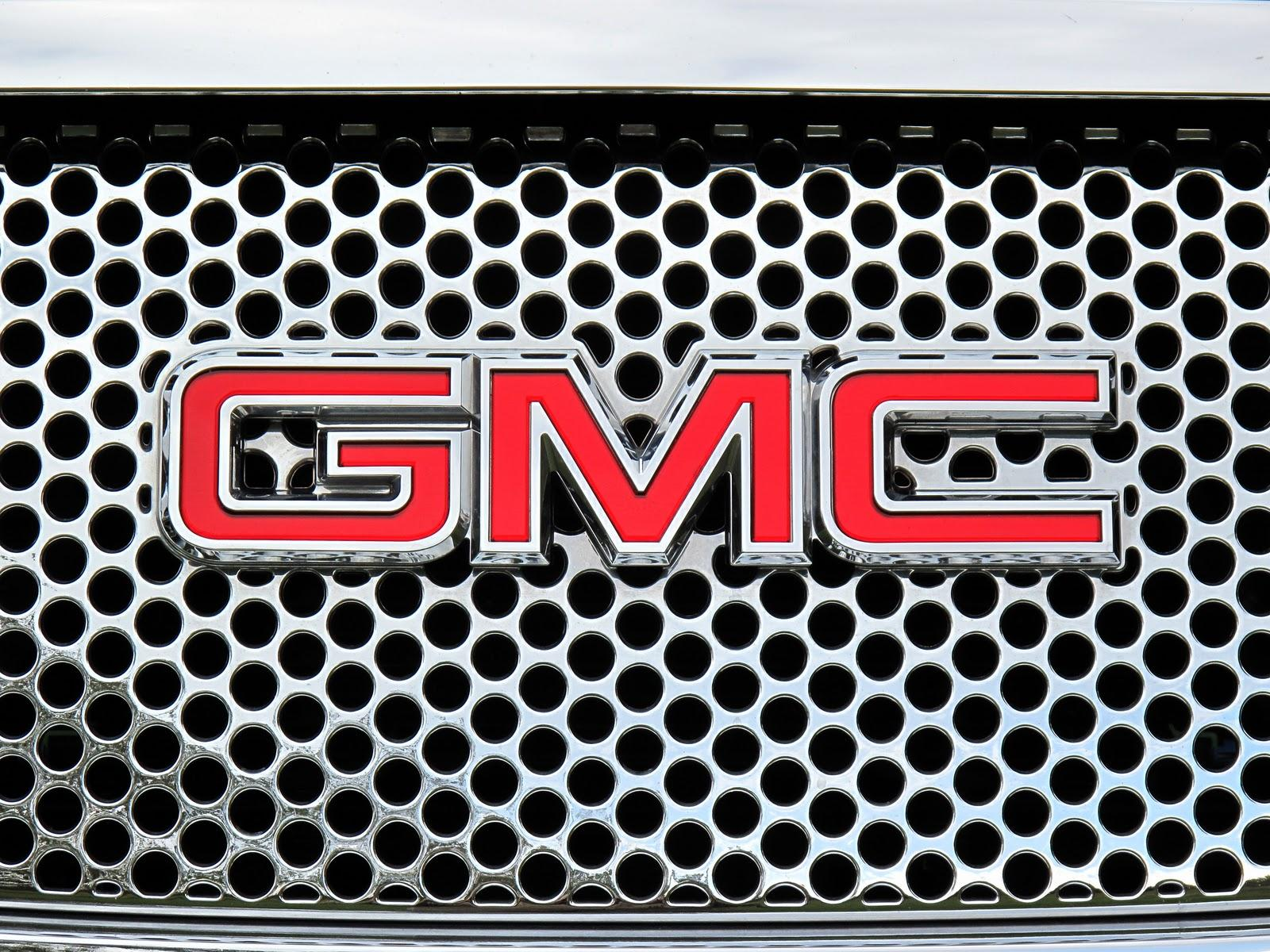 All Wallpapers | Wallpapers 2012: gmc logo