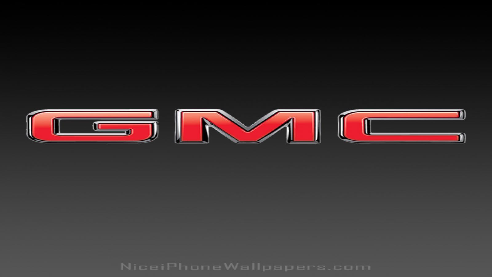 Gmc Logo Wallpapers Wallpaper Cave