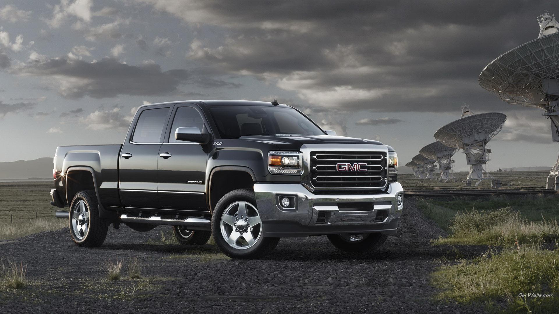 GMC Sierra HD Wallpapers #11063| Car Pictures Website