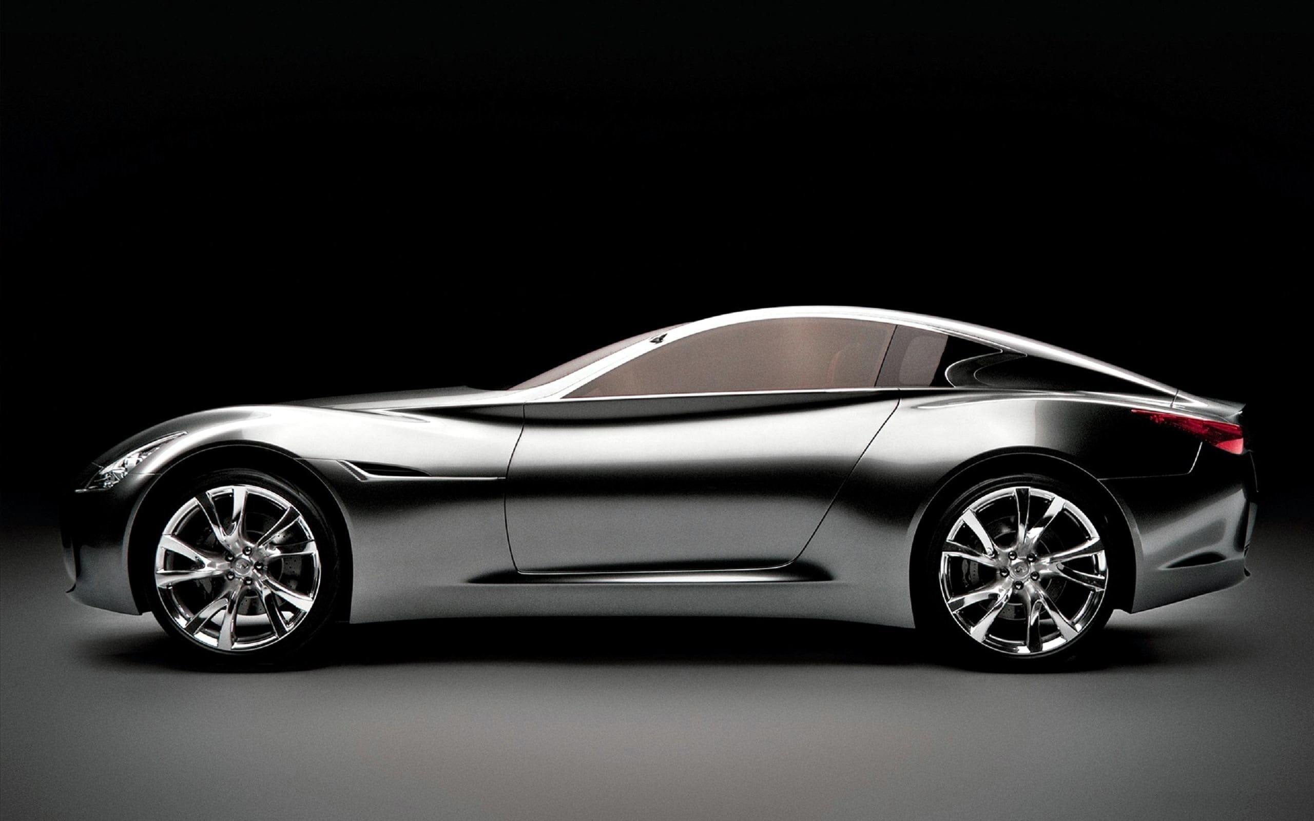 Infiniti Essence Concept HD Wallpapers
