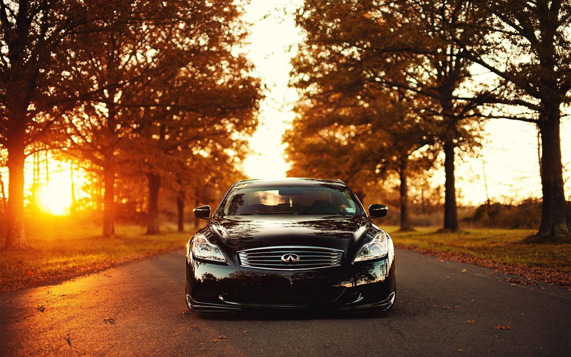 74+ Infiniti G37 Wallpapers on WallpaperPlay