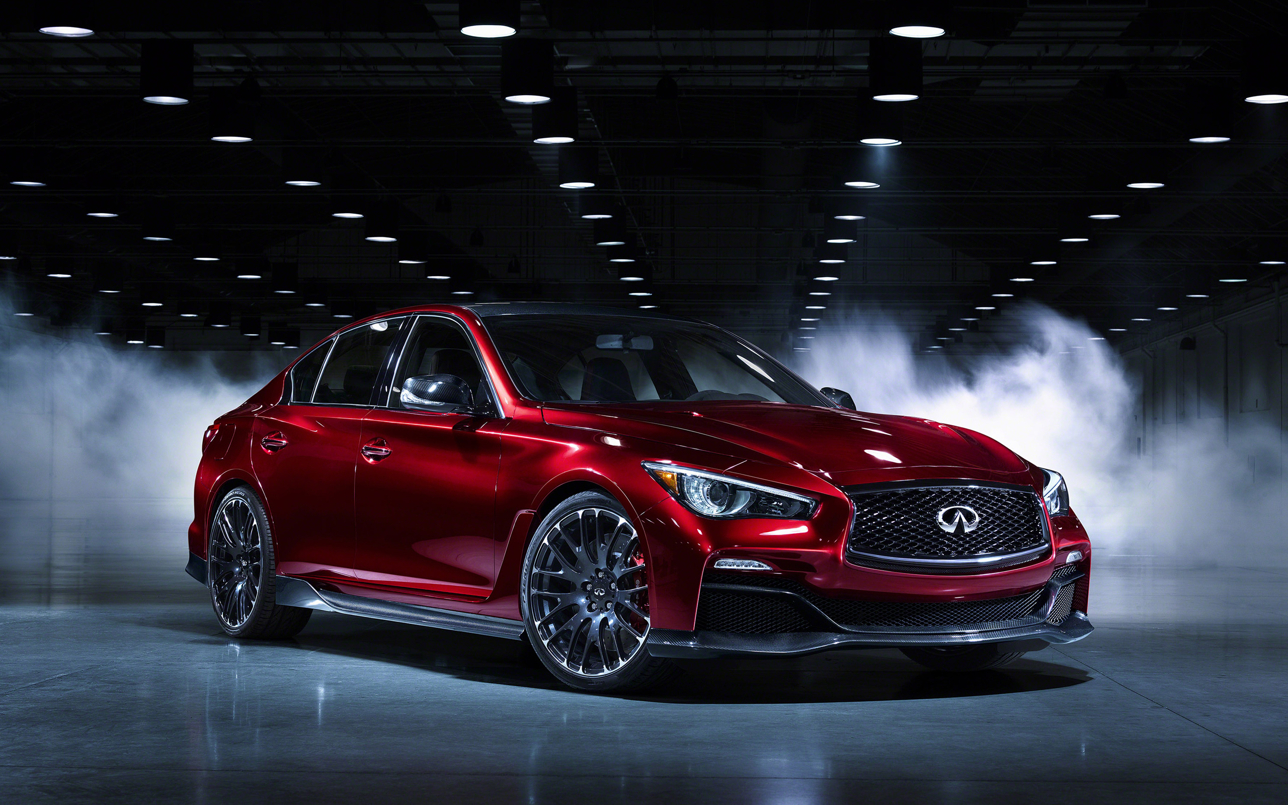 Infiniti Q50 Wallpapers and Background Images - stmed.net